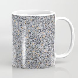 Mosaic Tile Pattern Coffee Mug