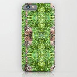 Palm Glory iPhone Case