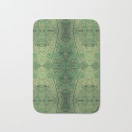 Green Emotion Bath Mat