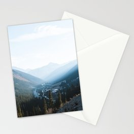 Million Dollar Highway Stationery Cards