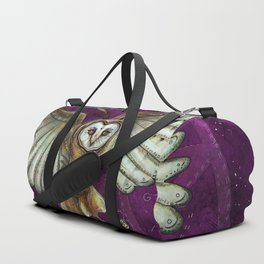 Magic Traveler Duffle Bag