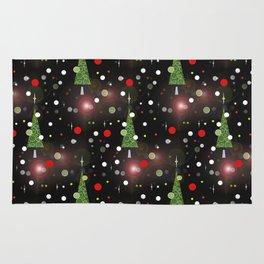 Magical Christmas Rug