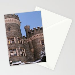 Arcadia Castle Stationery Cards