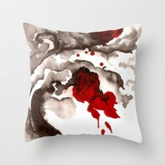 432781 Throw Pillow