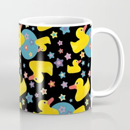 Rubber Duckies Coffee Mug