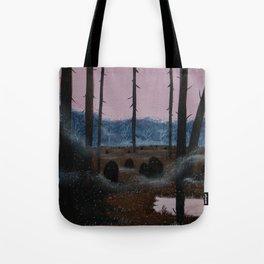 Lurkers Tote Bag