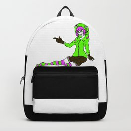 Hey you~ Backpack