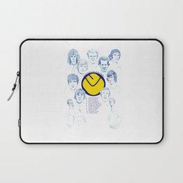 LEEDS UNITED 1972 Laptop Sleeve