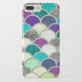 Mermaid Scales iPhone Case