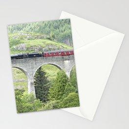 Express to Hogwarts Stationery Cards
