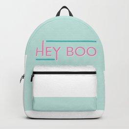 hey boo Backpack