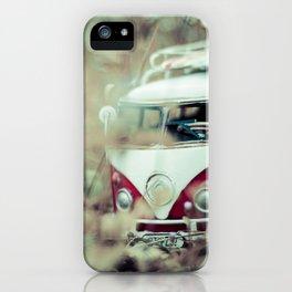 kom kom iPhone Case