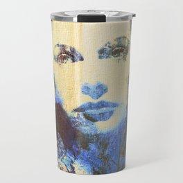 Divas - Hedy Lamarr Travel Mug