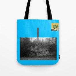 Mekleptein Tote Bag