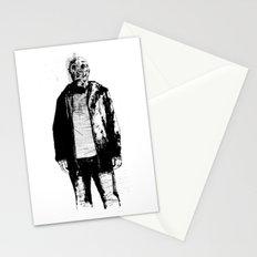Leroy - Salvation Stationery Cards
