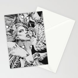 Hecate Stationery Cards