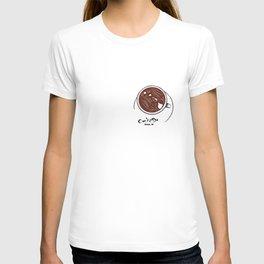 Cortado Coffee Bar  T-shirt