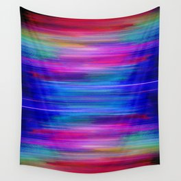 Substract Wall Tapestry