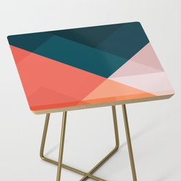 Geometric 1708 Side Table