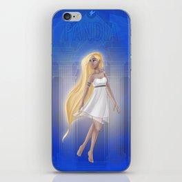 Greek Goddesses - Pandia iPhone Skin