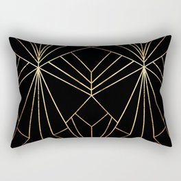 And All That Jazz - Large Scale Rectangular Pillow