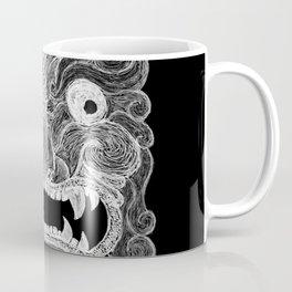 Guardian Beast Coffee Mug