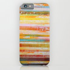 Summer Layers iPhone 6s Slim Case
