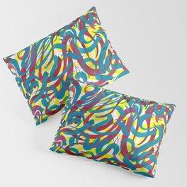 Hiatus 10 Pillow Sham