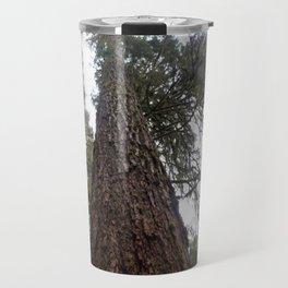 Breathe Through the Trees Travel Mug
