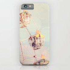 Sweet Ride iPhone 6s Slim Case