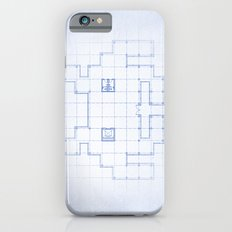 A SPACE PLAN Slim Case iPhone 6s