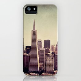 you can't beat that view iPhone Case