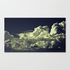 Late September Canvas Print