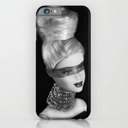 Fe iPhone Case
