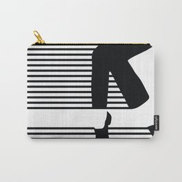 M.J. Moonwalk Carry-All Pouch