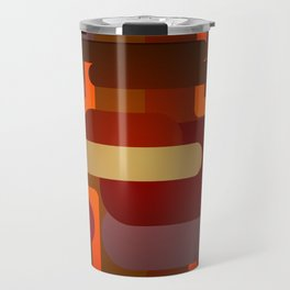Mocha Travel Mug