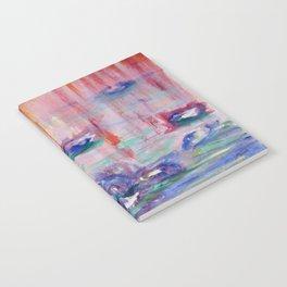 Lily Pond Notebook