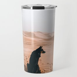 Find your way back home | Imperial Sand Dunes, California Travel Mug