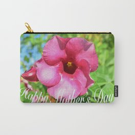 Card Happy Mother's Day! Carry-All Pouch