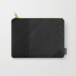 Arrows by Friztin Carry-All Pouch