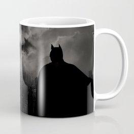 Bat man Madness Coffee Mug
