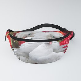 Love and Dove Fanny Pack