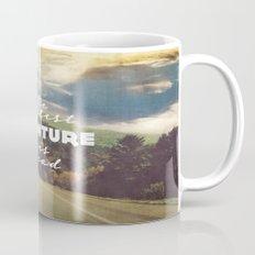 The Greatest Adventure Mug