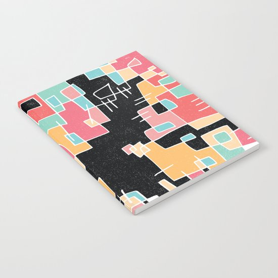 ABSTRACT 2 Notebook