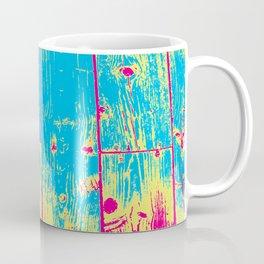 crazy wood Coffee Mug