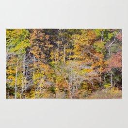 Tree Pastel Rug