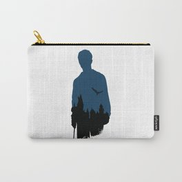 The boy who lived. Carry-All Pouch