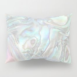 abalone whisper Pillow Sham