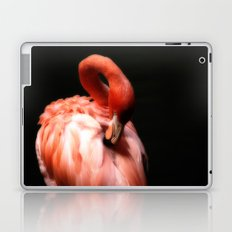 Flamingo Softness Laptop & iPad Skin