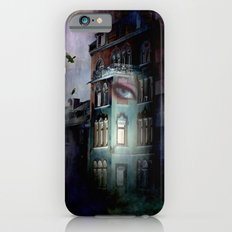 inside the haunted house Slim Case iPhone 6s